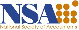 NSA Logo 2-Color